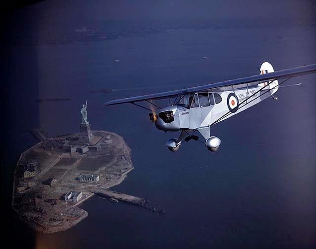 Flitfire j 3 b