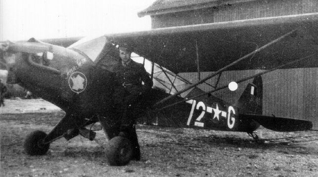 Piper g 72