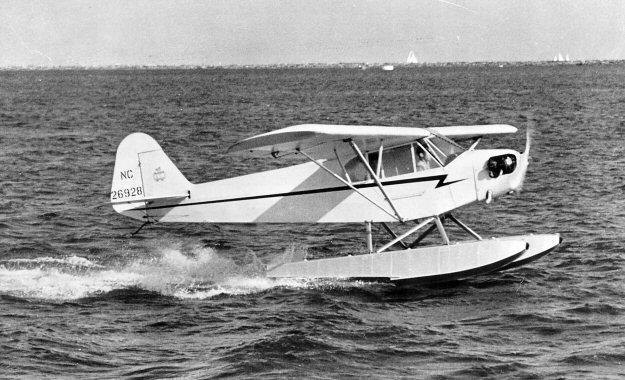 Piper j 3c 65s