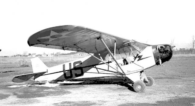 Piper j3 1942