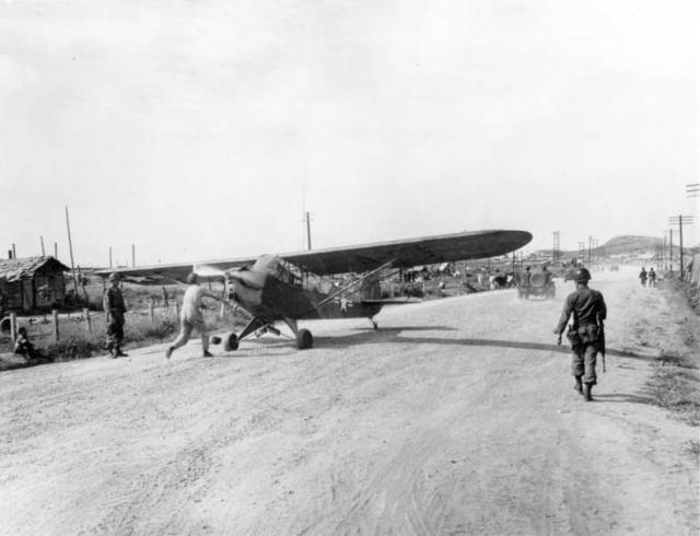 Piper l 4 1942 1945