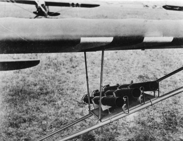 Piper l 4 bazookas