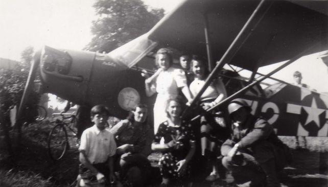Piper l 4 f 72 2