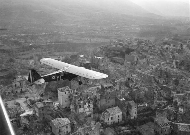 Piper l 4 italie 1944