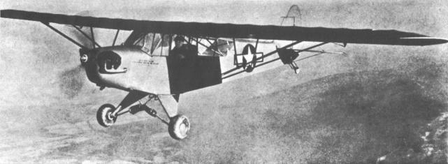 Piper l4 2
